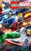 Lego Marvel Super Heroes : Maximum Overload