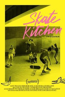 Couverture de Skate Kitchen