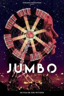 Couverture de Jumbo