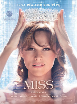 Couverture de Miss