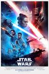 couverture Star Wars, Épisode IX : L'Ascension de Skywalker