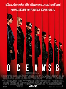 Couverture de Ocean's 8