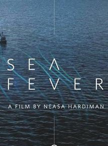 Couverture de Sea Fever