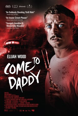 Couverture de Come to daddy