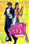 couverture Austin Powers
