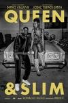 couverture Queen & Slim