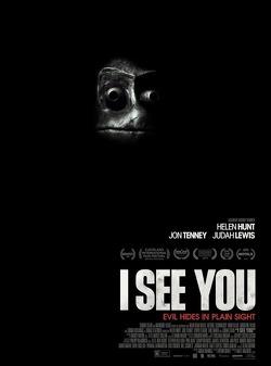 Couverture de I See You