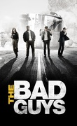 The Bad Guys : Reign of Chaos
