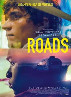 Couverture de Roads