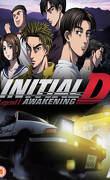 Initial D - Legend 1 : Awakening