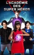 L'académie des super héros