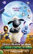Shaun le mouton 2 : La ferme contre-attaque