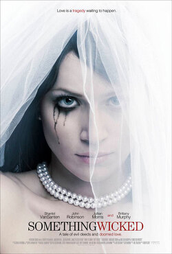 Couverture de Something Wicked