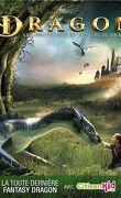 Dragon les Aventurieres du Royaume de Dramis