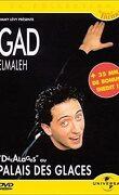 Gad Elmaleh : Décalages