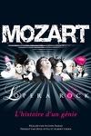 couverture Mozart, l'opéra rock