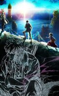 Psycho-Pass : Sinners of the system 3