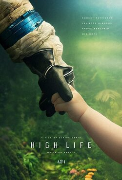 Couverture de High life