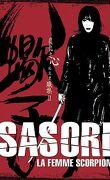 Sasori: La Femme Scorpion