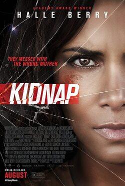 Couverture de Kidnap