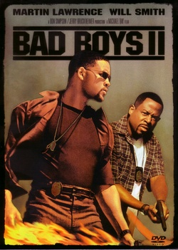 Couverture de Bad Boys 2