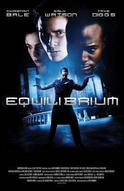Couverture de Equilibrium