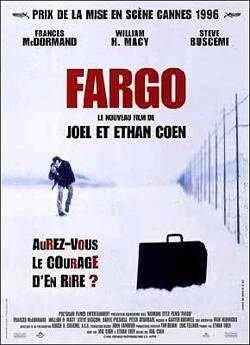 Couverture de Fargo