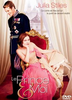 Couverture de Le Prince et Moi