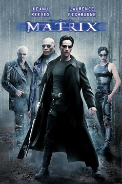 Couverture de Matrix