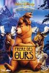 couverture Frère des Ours