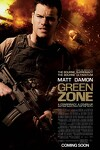 couverture Green Zone