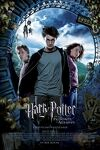 couverture Harry Potter, Épisode 3 : Harry Potter et le prisonnier d'Azkaban