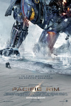 couverture Pacific Rim