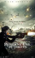 Resident Evil, Épisode 5 : Retribution