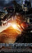Transformers, Épisode 2 : La revanche