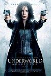 couverture Underworld, Épisode 4 : Nouvelle ère
