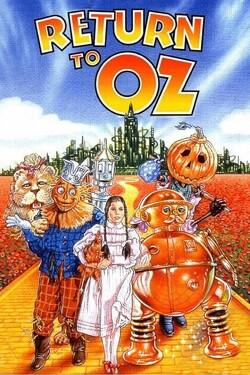 Couverture de Oz, un monde extraordinaire