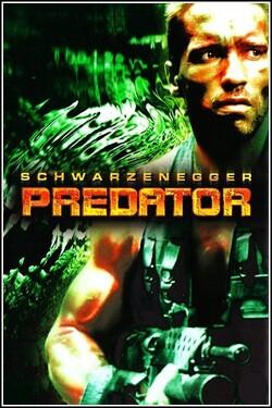Couverture de Predator