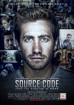 Couverture de Source Code