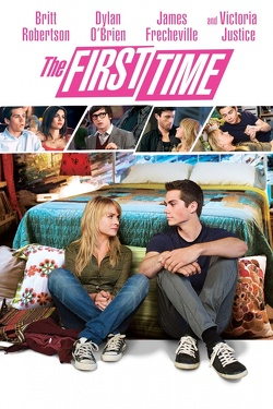 Couverture de The First Time