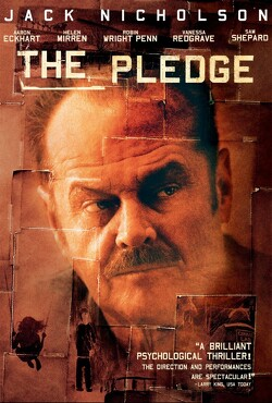 Couverture de The Pledge