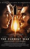 The Current War : Les Pionniers de l'électricité