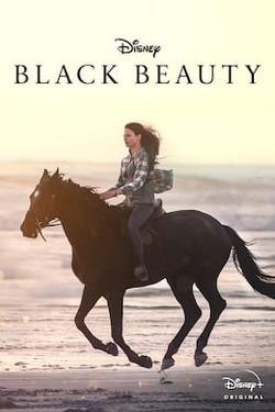 Couverture de Black Beauty