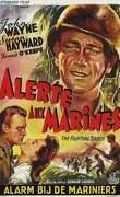 Alerte Aux Marines