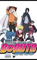 Boruto : Naruto le Film