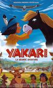Yakari: La grande aventure