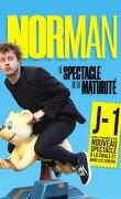 Norman, Le spectacle de la maturité