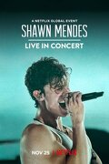 Shawn Mendes : Live in Concert