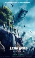 Jurassic World 3 : Le monde d'après