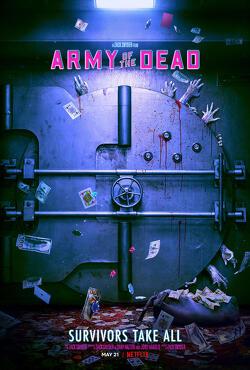 Couverture de Army of the Dead